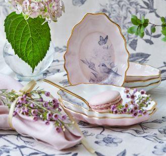 kolekcja porcelany weranda