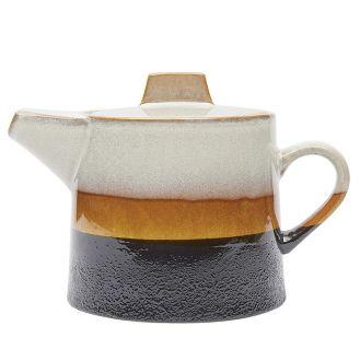 ceramiczny czajnik do herbaty