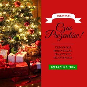 Czas świątecznych prezentów