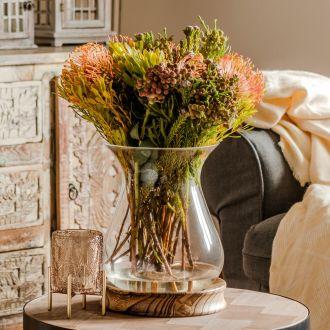jesienne bukiety i dekoracje do domu