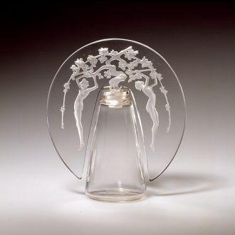 Szklane cuda od Lalique