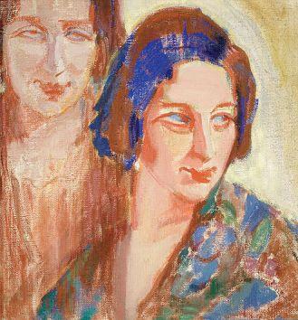 Museés de Poitiers. Sara Lipska - nie tylko muza Dunikowskiego
