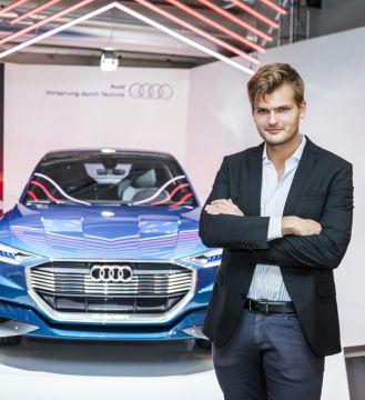 Audi Design LAB. Audi Design Lab