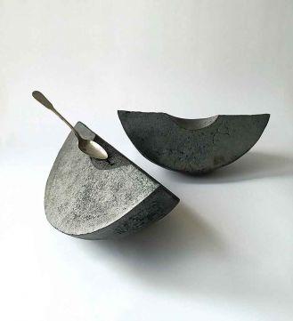Deser rzeźba Katarzyny Handzlik