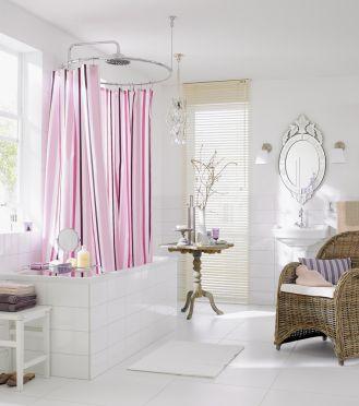 łazienka spa inspiracje