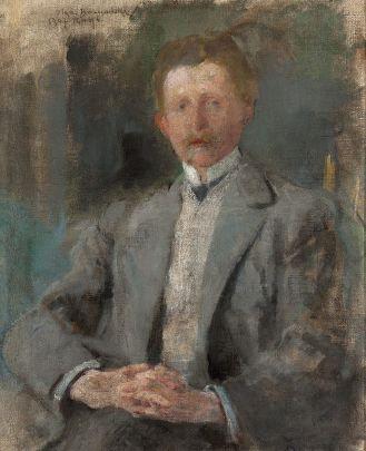 Ludwik Puget - życie i twórczość