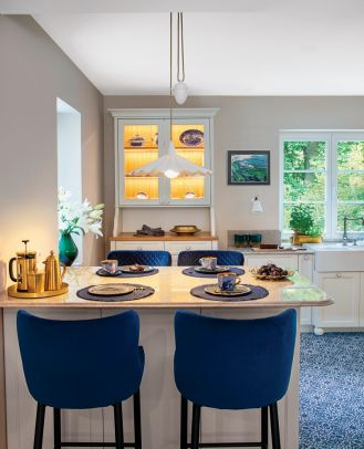 kuchnia styl klasyczny nowoczesny