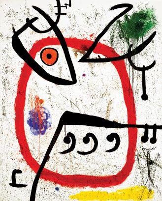 Elokwentny pan Miró