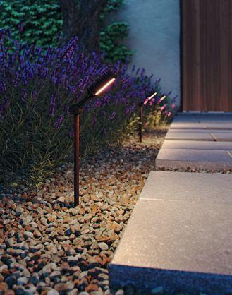 lampki ogrodowe stojące