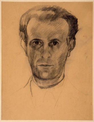 Autoportret 1938 r., Galeria Piekary