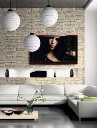 Przezroczysty jak kryształ - ekran LCD Samsung 6 series z kolekcji Crystal Design. Kolory są bardziej soczyste, biel bielsza,