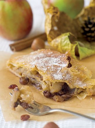 Jabłka, grzyby i jesienne warzywa. Najlepsze przepisy na początek jesieni.