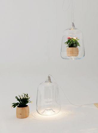 Lampa Milo. Zdjęcie: www.lightovo.pl.