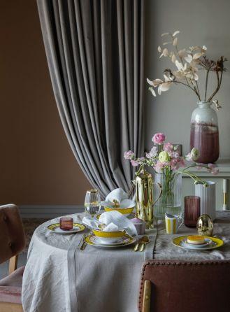 stół wielkanocny najpiękniejsze aranżacje
