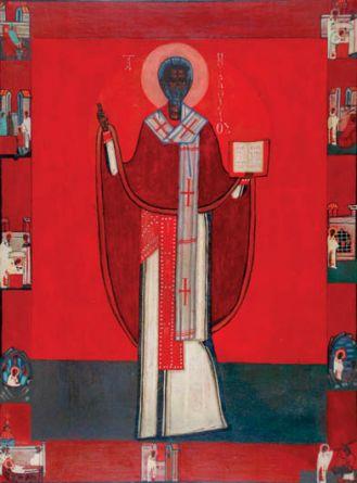 św. Mikołaj, REMPEX. Święty człowiek