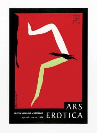 Henryk Tomaszewski, Ars erotica , 1993 r.