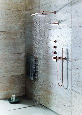 Praktyczne prysznice - jak urządzić łazienkę