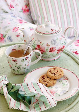 zaparzacze i dzbanki do herbaty
