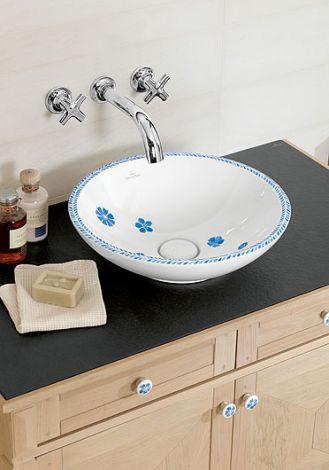 Kolekcja Villeroy Boch. Ceramika łazienkowa Villeroy   Boch