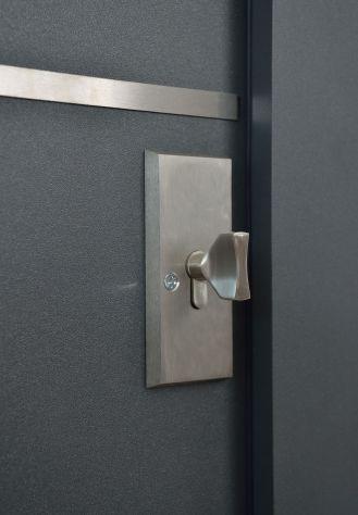 Dźwiękoszczelne drzwi wejściowe – dla Twojego komfortu i prywatności