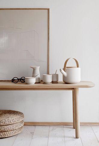 czajnik do parzenia herbaty