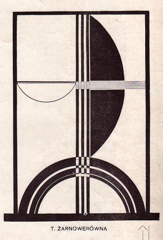 Teresa Żarnowerówna (1897-1949). Artystka końca utopii. Wystawa czynna do 23 listopada 2014 r.