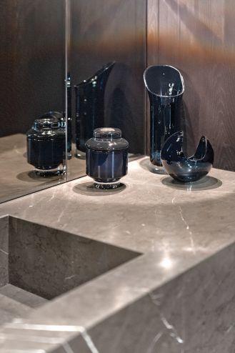 nowoczesna łazienka dekoracje
