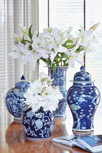 kwiatowe dekoracje wnętrz