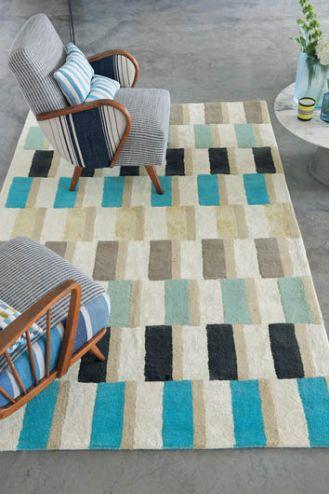 Nowe wzory na podłogę
