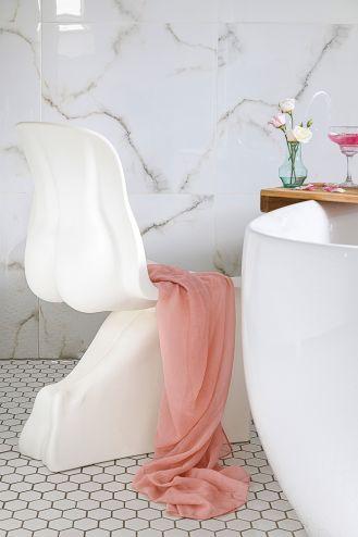 designerskie krzesła do domu