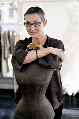 projektantka Joanna Klimas