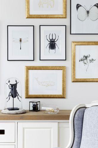 Jak urządzić przytulny dom: aranżacja pastelowego salonu i werandy