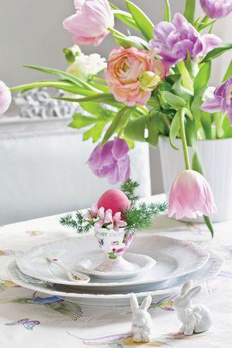 Wielkanoc z pomysłem - najpiękniejsze dekoracje