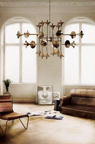 Lampy jak instrumenty