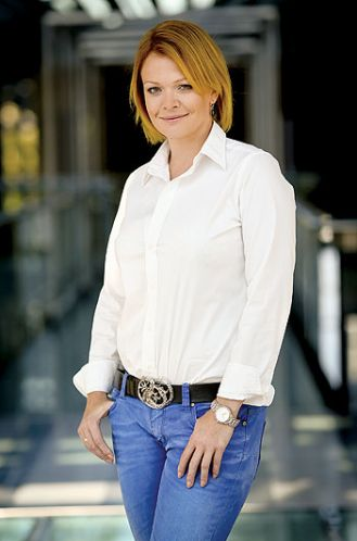 Daria Widawska