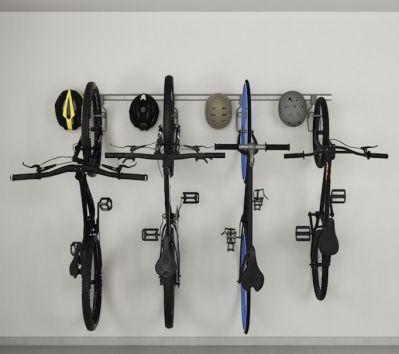 sposoby przechowywania rowerów