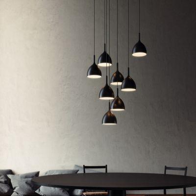 włoskie lampy showroom logan warszawa