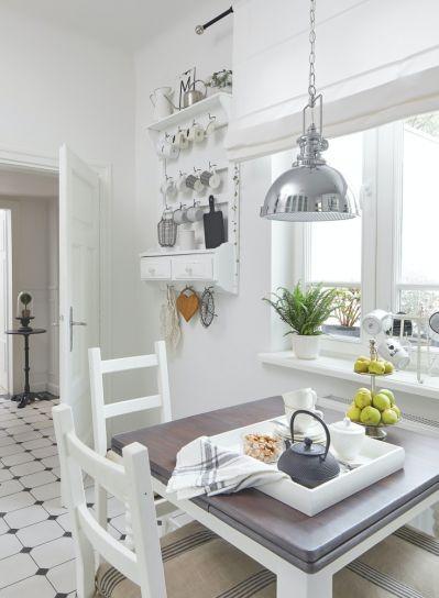 pomysły na przechowywanie w kuchni