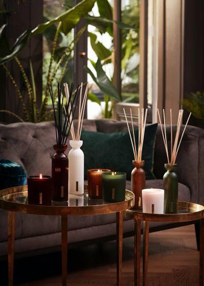 świece i zapachy do domu
