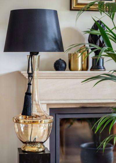 lampy które ocieplą wystrój mieszkania