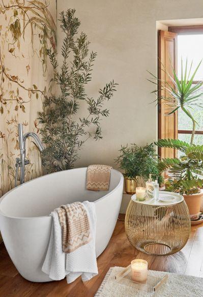 łazienka spa aranżacje inspiracje