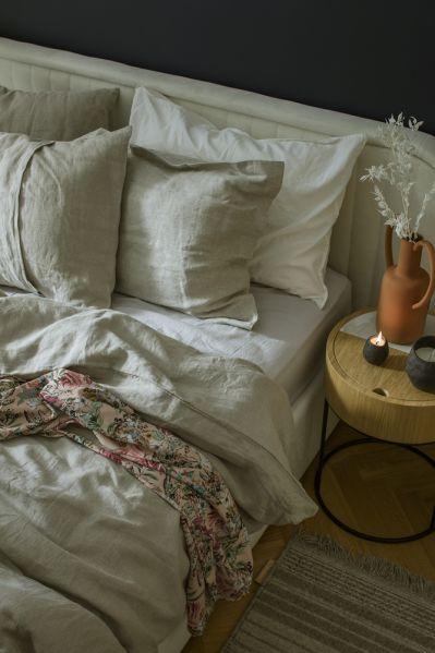 wspieram polski design aranżacja sypialni