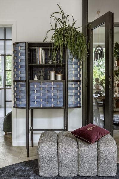 aranżacja mieszkania polskim designem