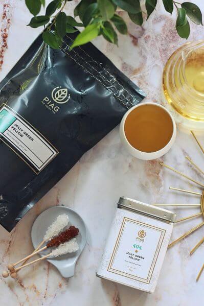 herbata na piknik