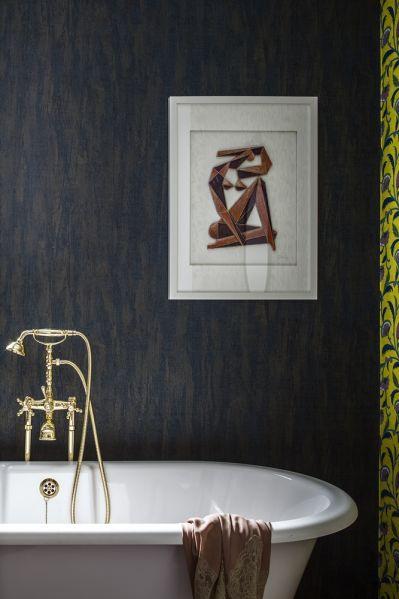 wspieram polski design aranżacja łazienki