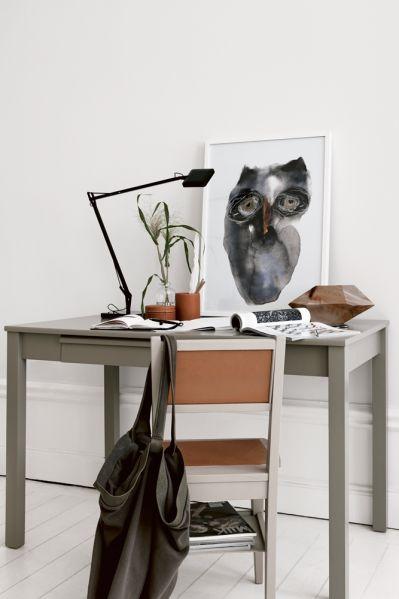 jak pomalować stół i krzesła