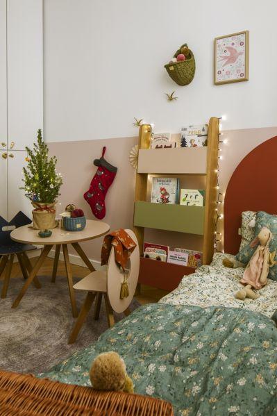 pokój dziecięcy urządzony polskimi meblami