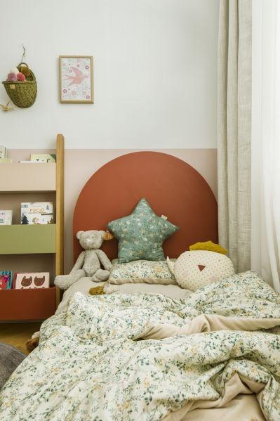 pokój dziecięcy urządzony polskim designem