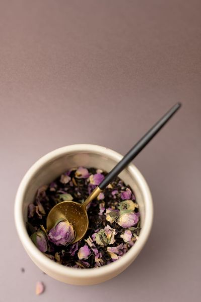 ekologiczne herbaty Brown House&Tea
