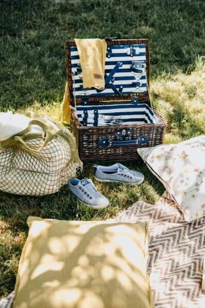 jak przygotować piknik